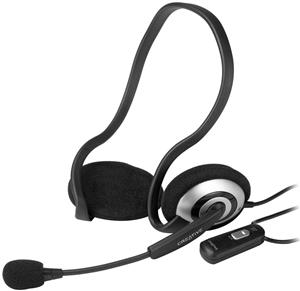 Creative HS-390 Wired Headset
